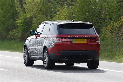 land rover 2017 inside 2017 range rover sport facelift spied inside out