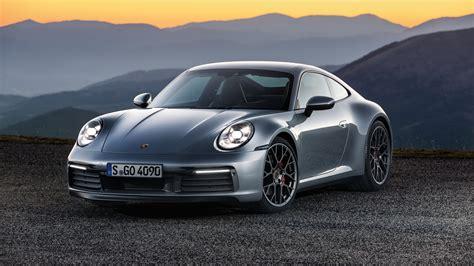 2019 Porsche 911 4s by Porsche 911 4s 2019 4k Wallpaper Hd Car