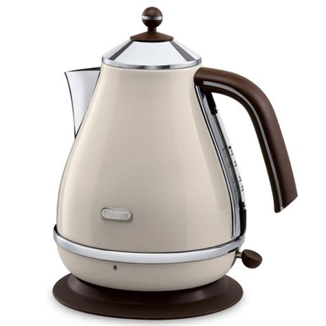 Kitchen Kettle Statement Kettle Vintage Icona By Delonghi Electric