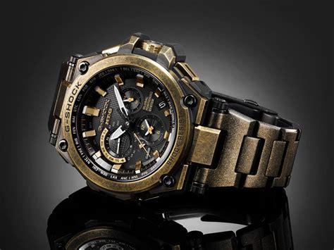 Limited Edition G Shock g shock limited edition mtg g1000bs baselwordl 2015