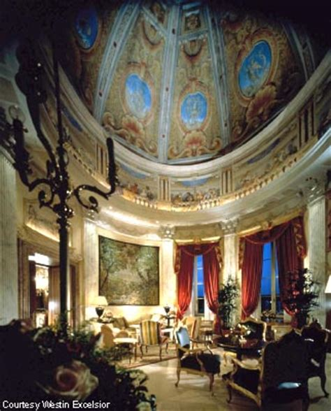 hotel la cupola roma the world s most expensive hotel rooms