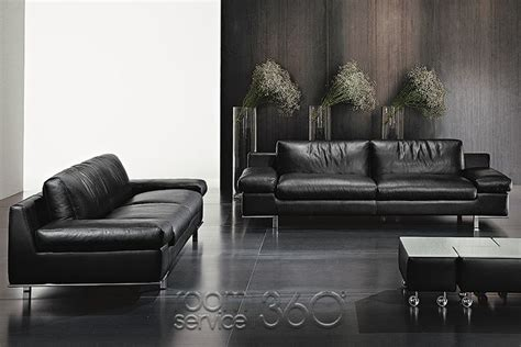 1000 ideas about modern leather sofa on pinterest love