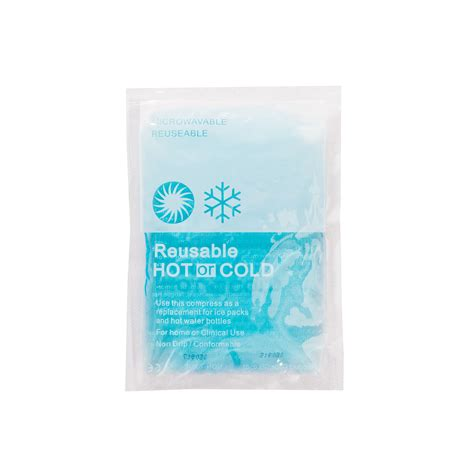 hot cold therapy gel pack reuseable hot cold gel pack