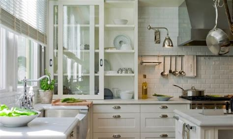 white kitchen cabinets with quartz countertops townhome