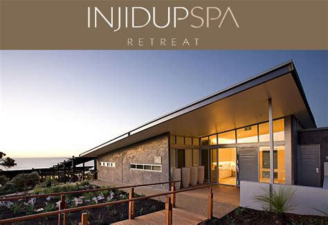 Detox Retreats Western Australia injidup spa retreat western australia