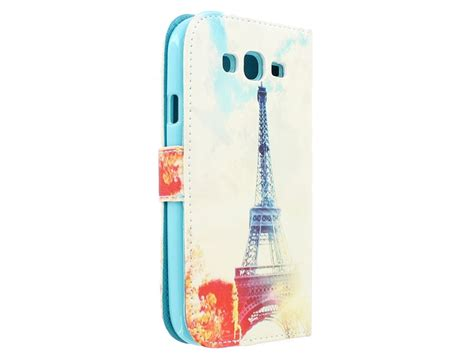 Casing Samsung Galaxy Grand Neo Adidas Original Custom Hardcase eiffel tower hoesje voor samsung galaxy grand neo plus