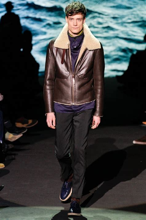 Fashion Week Paul Smith by Paul Smith Fall Winter Fashion Week 2018