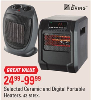 honeywell slim design heater canadian tire
