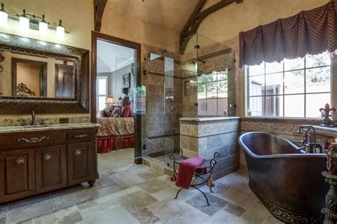 old world bathroom old world master bathroom dfw improved 972 377 7600
