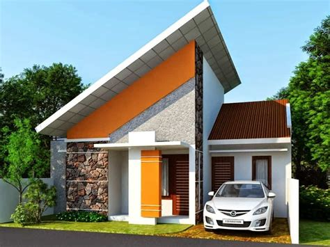 desain rumah minimalis type   minimalis modern