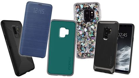 11 best samsung galaxy s9 s9 plus cases updated heavy