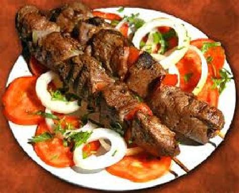 Romantic Dinner Recipes by Sultan Kebab Charlottesville 1710 Seminole Trl