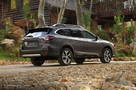 Subaru Suv 2020 by 2020 Subaru Outback Subaru Canada Subaru Canada