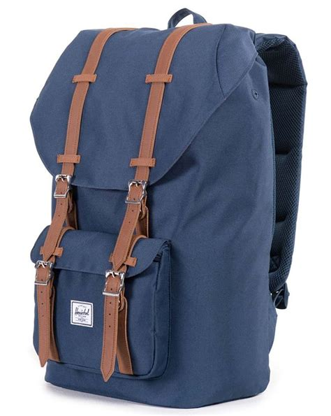 herschel  america backpack navytanbagrucksack