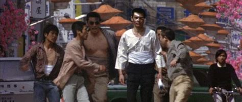 film gengster yakuza film expression gendai yakuza hito kiri yota street