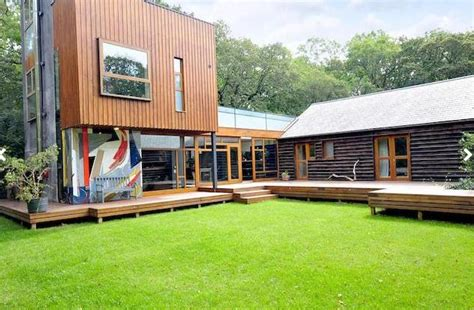 grand designs tree house for sale