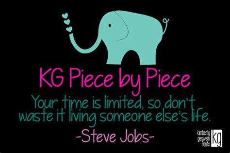 dafont elephant kg piece by piece font dafont com