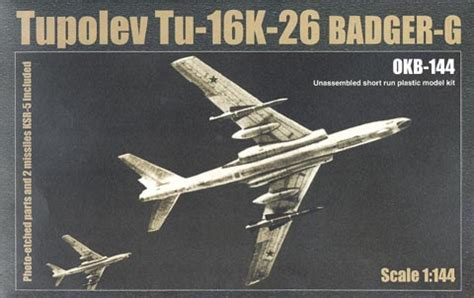 tupolev tu 16 versatile cold war bomber books tupolev tu 16k 26 badger g findmodelkit
