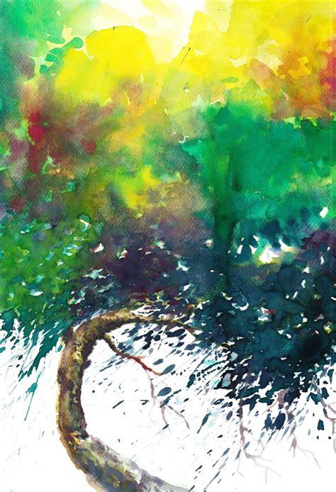 Jual Seni Abstrak Improvisation by Lukisan Abstrak Related Keywords Lukisan Abstrak
