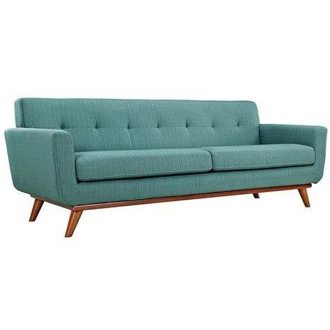 blue sectional sofa blue modern sofa blue mid century modern low slung