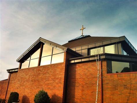 holy trinity church beaverton