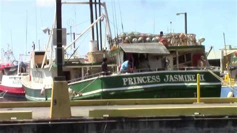 hawaiian boat princess jasmine fishing boat honolulu hawaii youtube