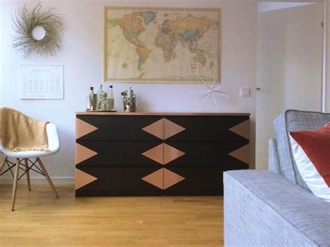 creative ikea malm dresser hacks   extremely resourceful