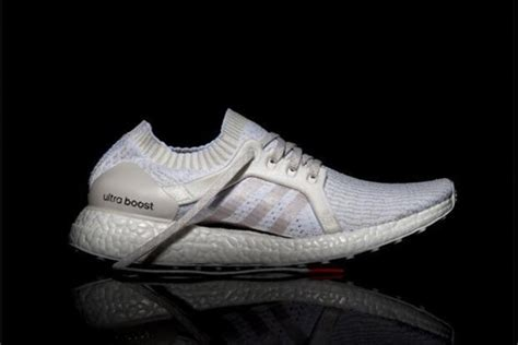 Sepatu Adidas Ultraboost Hypebeast White Original the brand new adidas ultra boost x debuts in a white colorway kicksonfire