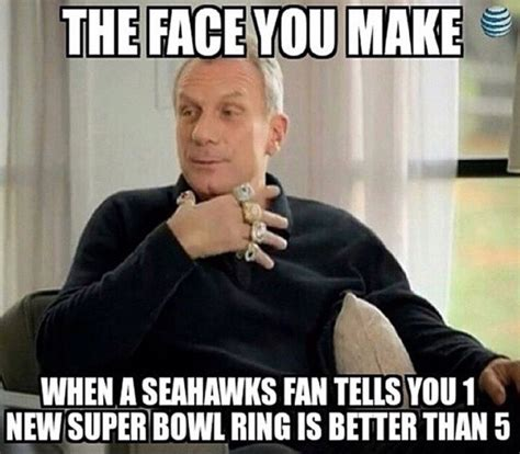 Funny Seahawks Memes - 529 best images about seahawks suck on pinterest one