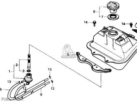 honda spree carburetor diagram honda spree carburetor wiring source
