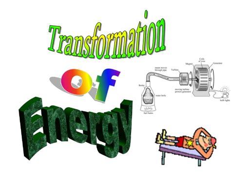 Hair Dryer Energy Transformation transformation of energy