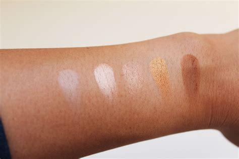 Mac Eyeshadow X 15 mac eyeshadow x 15 warm neutral palette the vanity llc a san francisco