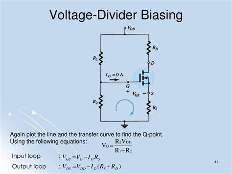 transistor quiescent point resistor divider biasing 28 images transistor biasing q or quiescent point dc load line ac