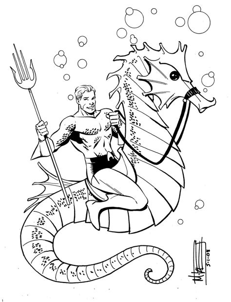 forever grayscale coloring book coloring book books aquaman by miketron2000 on deviantart