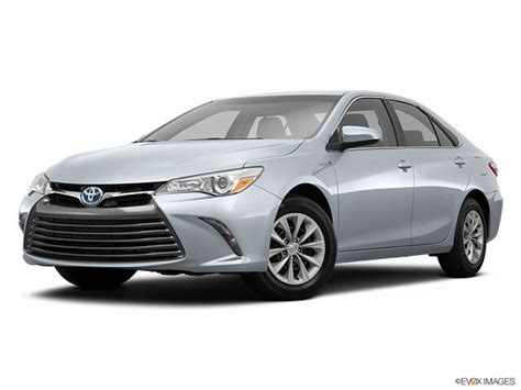 Toyota Camry Hybrid 2016 New 2016 Toyota Camry Hybrid Le For Sale In Pincourt