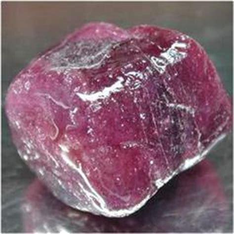Purplish Ruby Madagascar 118 10ct purple madagascar ruby gem 18160