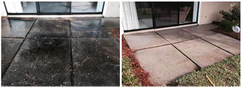 driveway patio sidewalk  pool deck cleaning