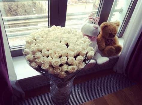 gambar mawar putih  cantik ayeeycom