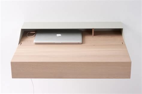 Small Wall Desk Deskbox Small Wall Mounted Desk Cabinet