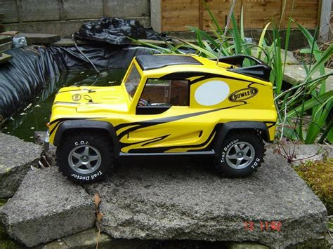 land rover bowler landrover bowler wildcat rc car accessories uk