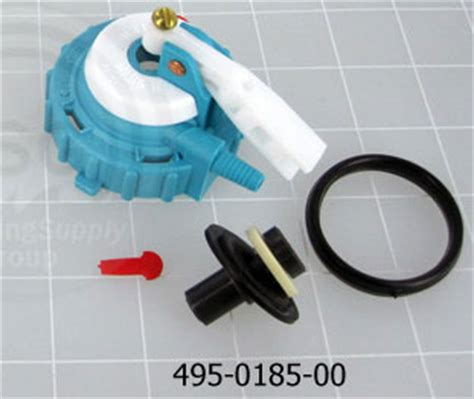 eljer savoy series toilet repair parts