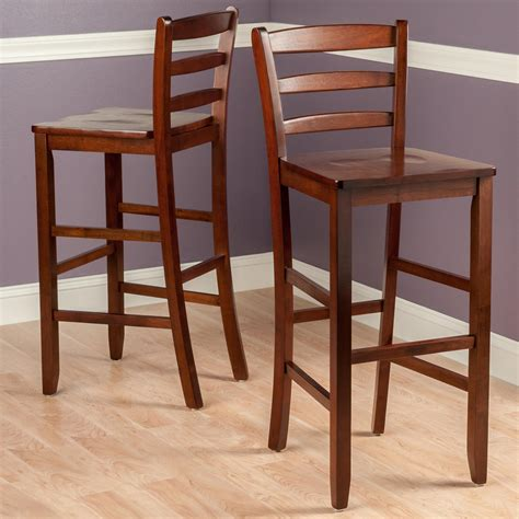 furniture brown wooden counter stool with back and black furniture wooden bar stools with decorating double x back