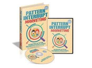 the power of the pattern interrupt pattern interrupt marketing download all master resell