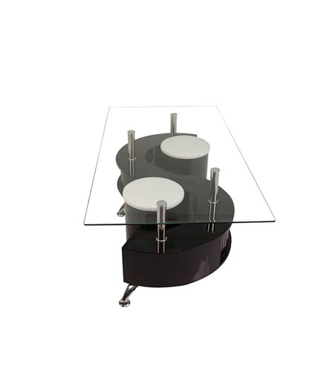 s shaped coffee table with stools s shape black gloss coffee table with storage and stools