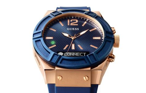Smartwatch Guess guess connect smartwatch review pc advisor