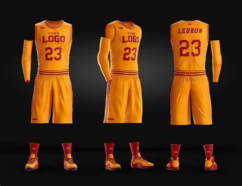 free design jersey basketball basketball uniform jersey psd template on pantone canvas
