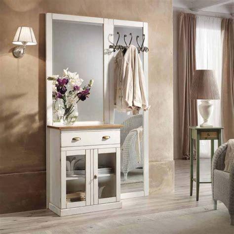 mobili ingresso con specchio mobile da ingresso con specchio t31