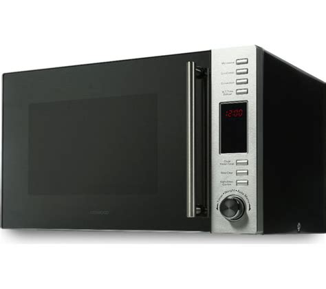 microwave store buy kenwood k30css14 combination microwave stainless steel free delivery currys