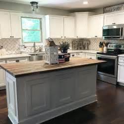 split level kitchen island 25 best split level kitchen ideas on kitchen