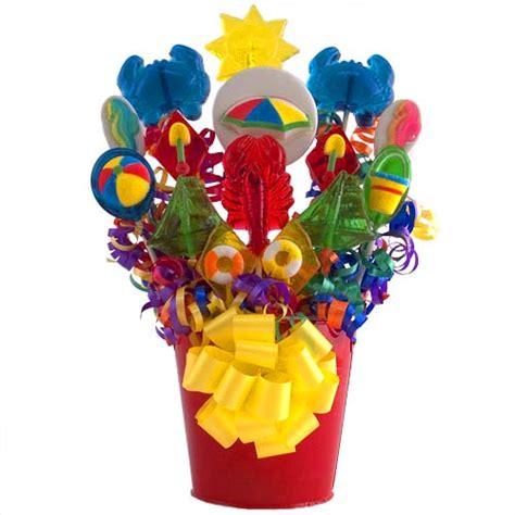 theme centerpieces wedding theme centerpieces lollipops